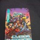 Cómics: CYBER FORCE - WORLD COMICS - IMAGE - PLANETA -. Lote 48417941