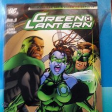 Cómics: GREEN LANTERN 9 COLECCION GREEN LANTERN/GREEN ARROW 18. Lote 48443366