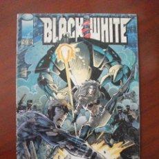 Cómics: BLACK Y WHITE Nº 3 PLANETA C3. Lote 207208645