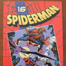 Cómics: COLECCIONABLE SEMANAL SPIDERMAN Nº16. Lote 48820714
