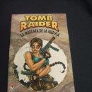 Cómics: TOM RAIDER - LA MASCARA DE LA MEDUSA - PLANETA - . Lote 48869103