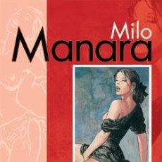 Cómics: BIBLIOTECA MILO MANARA.EL CLIP 1. Lote 48881918