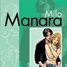 Cómics: BIBLIOTECA MILO MANARA. RENDEZ-VOUS FATAL. Lote 48882140
