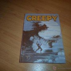 Cómics: CREEPY, VOLUMEN Nº 5, PLANETA AGOSTINI. Lote 49136640