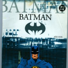 Cómics: BATMAN AÑO UNO #02 - FRANK MILLER & DAVID MAZZUCCHELLI . Lote 49138591