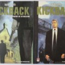 Cómics: KICKBACK 1 Y 2. Lote 49163987
