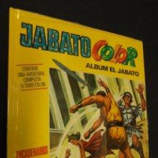 Cómics: JABATO COLOR. ALBUM EL JABATO. Nº 37. ENCADENADOS. PLANETA. PRECINTADO.. Lote 49227600