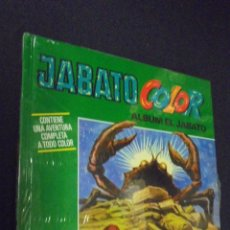 Cómics: JABATO COLOR. ALBUM EL JABATO. Nº 44. SANDRO EL FARSANTE. PLANETA. PRECINTADO.. Lote 49242955