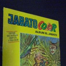 Cómics: JABATO COLOR. ALBUM EL JABATO. Nº 49. LAS RUINAS DE ARCADIA. PLANETA. PRECINTADO.. Lote 49243630
