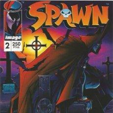 Cómics: SPAWN VOL.1 # 2 (PLANETA DEAGOSTINI,1994) - TODD MCFARLANE. Lote 49672116