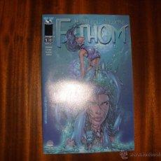 Cómics: FATHOM - ED. PLANETA /IMAGE / TOP COW, 2000 - Nº 1. Lote 49955466