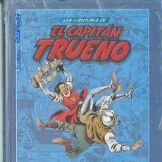 Cómics: LAS AVENTURAS DEL CAPITAN TRUENO VOL. 31. Lote 151674064