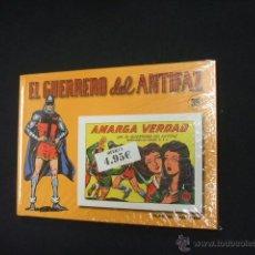 Cómics: EL GUERRERO DEL ANTIFAZ - Nº 35 - PLANETA - PRECINTADO - . Lote 50047596