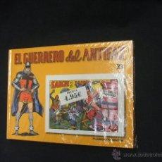 Cómics: EL GUERRERO DEL ANTIFAZ - Nº 23 - PLANETA - PRECINTADO - . Lote 50048858