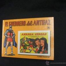 Cómics: EL GUERRERO DEL ANTIFAZ - Nº 35 - PLANETA - PRECINTADO - . Lote 50048884