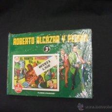 Cómics: ROBERTO ALCAZAR Y PEDRIN - Nº 3 - PLANETA - PRECINTADO - . Lote 50048961