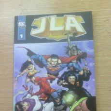 Cómics: JLA VOL 1 #1. Lote 50491333