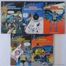 Cómics: CLASICOS DC BATMAN THE BRAVE AND THE BOLD COMPLETA PLANETA. Lote 50560432