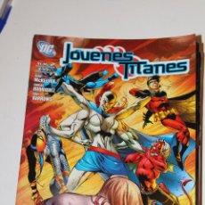 Cómics: JOVENES TITANES 2 VOLUMEN 3 PLANETA. Lote 50721511