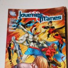 Cómics: JOVENES TITANES 2 VOLUMEN 3 PLANETA. Lote 50721512