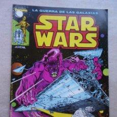 LA GUERRA DE LAS GALAXIAS STAR WARS Nº 12 / PLANETA 1987