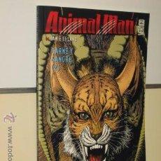 Comics - ANIMAL MAN CARNE Y SANGRE 2 - PLANETA OFERTA (ANTES 8,95 €) - 51151691