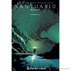 Cómics: SANTUARIO REDUX (INTEGRAL 2). Lote 194295243