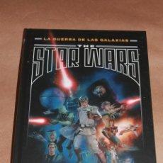 Cómics: LA GUERRA DE LAS GALAXIAS (THE STAR WARS) - ED PLANETA, EN CARTONÉ - NUEVO (PRECINTADO). Lote 51324646
