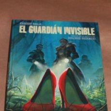 Cómics: EL GUARDIÁN INVISIBLE - ED PLANETA, AÑO 2014, EN CARTONÉ - NUEVO (PRECINTADO). Lote 63162932