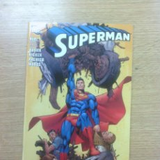 Cómics: SUPERMAN VOL 2 #1. Lote 51923316