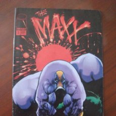 Cómics: THE MAXX Nº 1 PLANETA C5. Lote 52463327