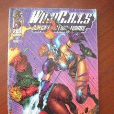Cómics: WILDCATS Nº 15 PLANETA C5. Lote 207001300