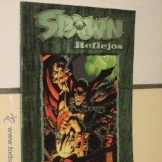 Comics : SPAWN REFLEJOS - PLANETA. Lote 148223884