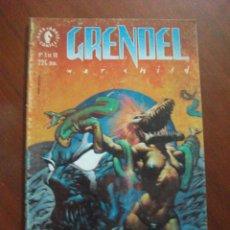 Cómics: GRENDEL WAR CHILD Nº 3 PLANETA C5. Lote 207150505