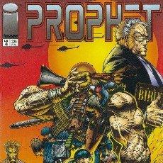Cómics: PROPHET LOTE DE 4 Nº (4-5-6-7) (IMAGE). Lote 52708373