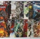 Cómics: BATMAN 1,2,3,4,5,6,7,8,9,10,11,12,13,14,15,16,17,18,19,20,21,22 PLANETA. Lote 52922189
