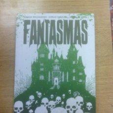Cómics: FANTASMAS #1 HURTO HECHIZADO. Lote 53047578