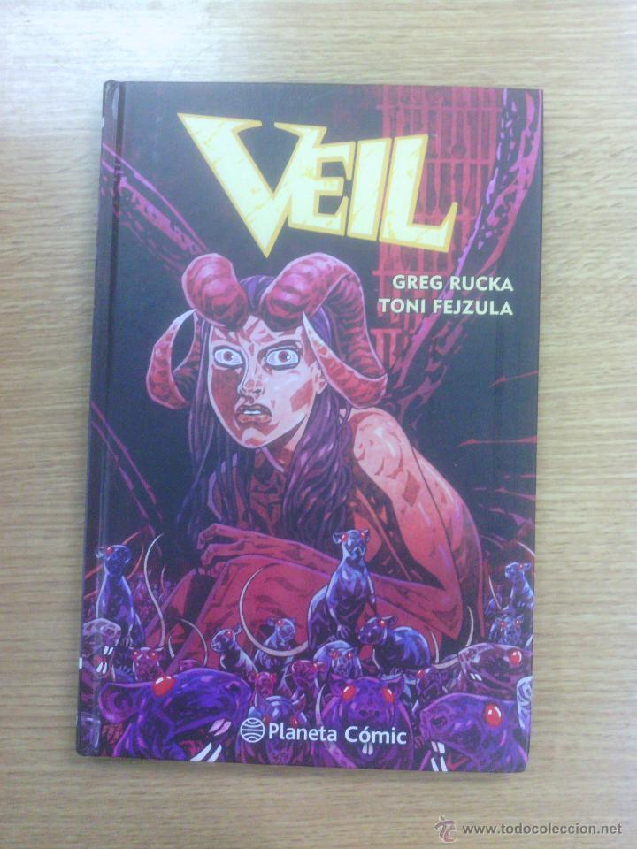 VEIL (Tebeos y Comics - Planeta)