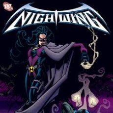 Cómics: NIGHTWING LOTE DE 2 Nº (3-6) . Lote 53167123