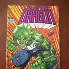 Cómics: THE SAVAGE DRAGON Nº1. Lote 53600429