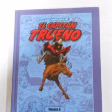 Cómics - LAS AVENTURAS DE EL CAPITAN TRUENO. VOLUMEN 6. PLANETA DEAGOSTINI. Arm07 - 53614058