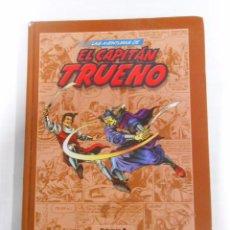 Cómics - LAS AVENTURAS DE EL CAPITAN TRUENO. VOLUMEN 3. PLANETA DEAGOSTINI. Arm07 - 53614085