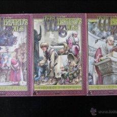 Comics: THE WIZARD'S TALE. 3 NºS, COMPLETA. KURT BUSIEK Y DAVID WENZEL. PLANETA DE AGOSTINI, 1998.. Lote 54281382