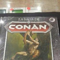 Cómics - La saga de conan n°3 - 54790247