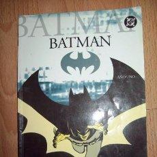 Cómics: BATMAN : AÑO UNO. [COLECCIONABLE BATMAN ; 01] / FRANK MILLER, DAVID MAZZUCCHELLI. Lote 54919705