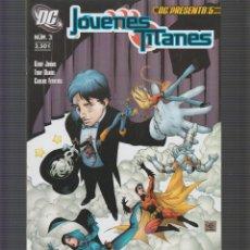 Cómics: DC PRESENTA Nº 5: JÓVENES TITANES Nº 3. Lote 55129389