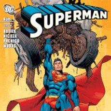 Cómics: SUPERMAN VOL II PLANETA NºS 1 A 3. Lote 55553889