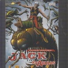 Cómics: JACK DE FÁBULAS : LOS REYES DEL CIELO Y LA TIERRA / BILL WILLINGHAM , MATTEW STURGES. Lote 55568811