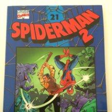 Cómics - Spiderman coleccionable azul n.21 - 55897053
