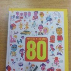 Cómics: REGRESO A LOS AÑOS 80. Lote 56522816